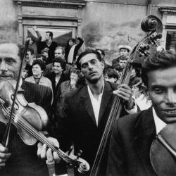 Josef Koudelka (straznice, 1965) - Eric Franck Fine Art