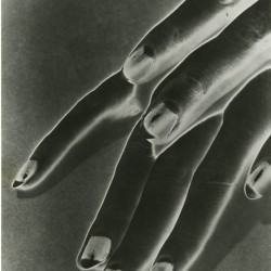 Man Ray (untitled, 1930) - Stephen Daiter Gallery