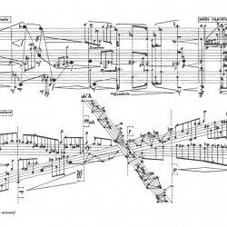 Stockhausen (score)
