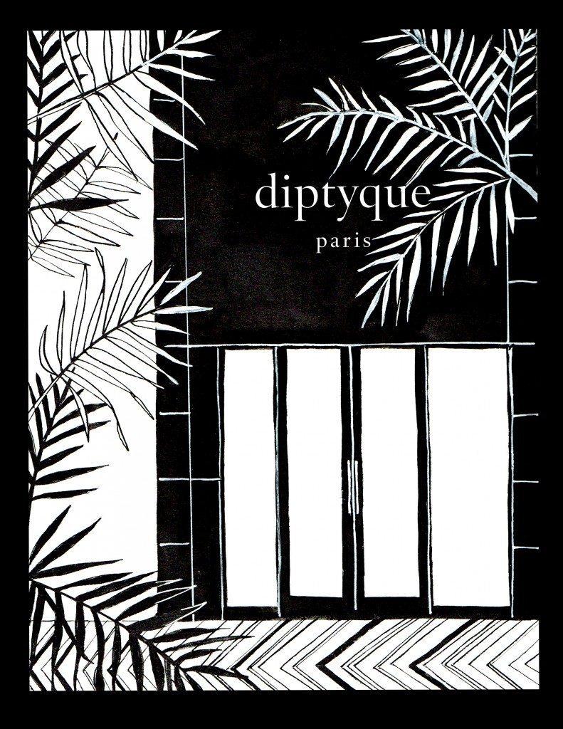 Diptyque Beverly Hills