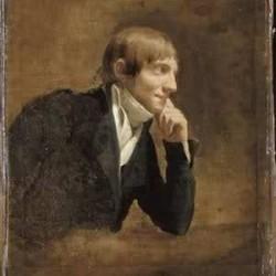Pierre-Joseph Redouté (portrait) le Raphael des fleurs