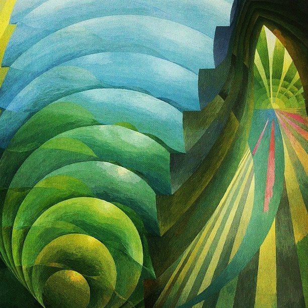 La symphonie printanière, 1936 (Henry Valensi, 1883-1960)