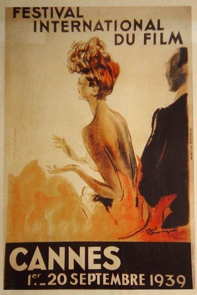 Affiche de Jean-Gabriel Domergue