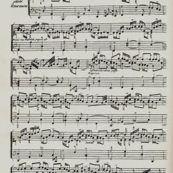 Les idées heureuses, partition de François Couperin (1668-1733)