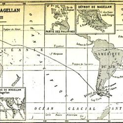 Voyage de Magellan