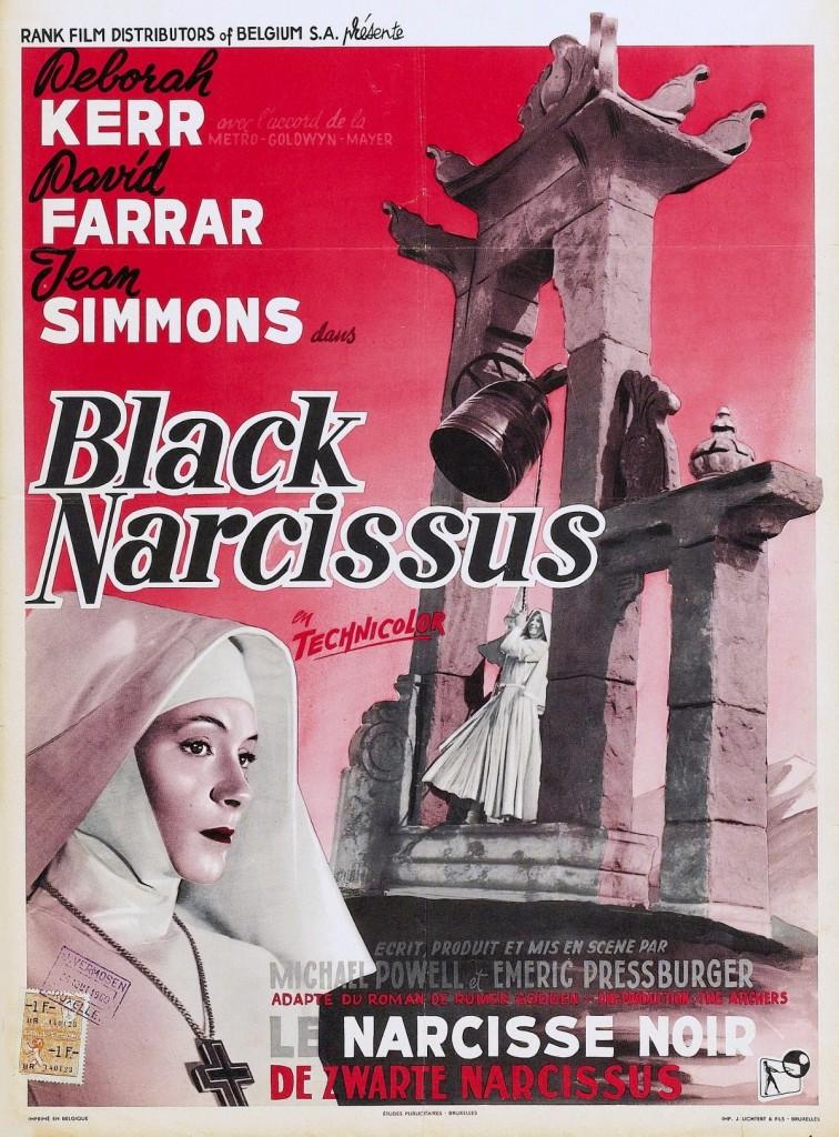 le-narcisse-noir