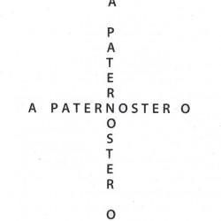 Le carré SATOR tel que déchiffré par le pasteur Felix Grosser