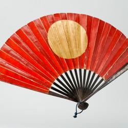"""Tetsu-sen"", Musée de l'Armée (Dist. RMN-Grand Palais) (photo Christophe Chavan)"