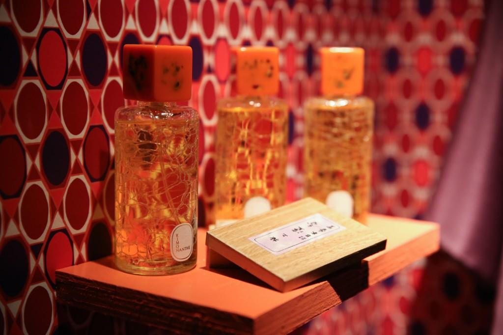 Eau de parfum Kimonanthe