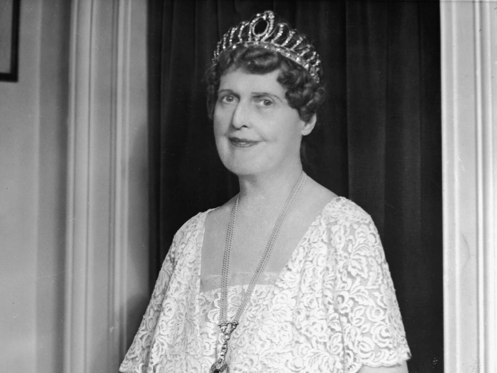 Florence Foster Jenkins (©Getty image)