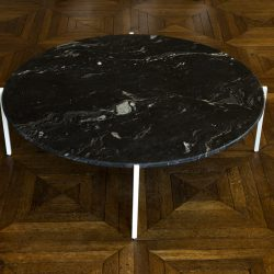 Coffee table (Cheyenne), (photo © Laurent P. Berger)