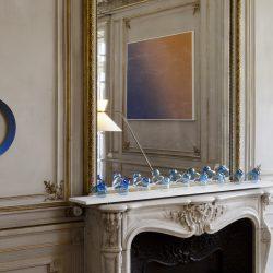 Vue de l'exposition à Berger&Berger à Private Choice(photo © Laurent P. Berger)