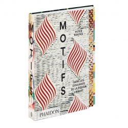 MOTIFS - Dans les coulisses de la Design Library, Edition PHAIDON