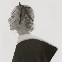 Horst P. Horst, Nina de Voogh, 1951. Galerie Bernheimer.