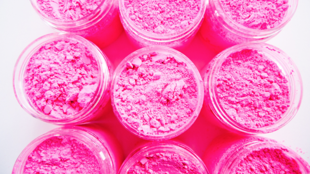 The world's pinkest Pink, Stuart Stemple
