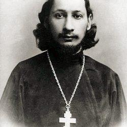 Pavel Alexandrovitch Florenski (1882-1937)