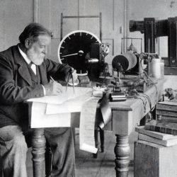 Etienne-Jules Marey (1830-1904)