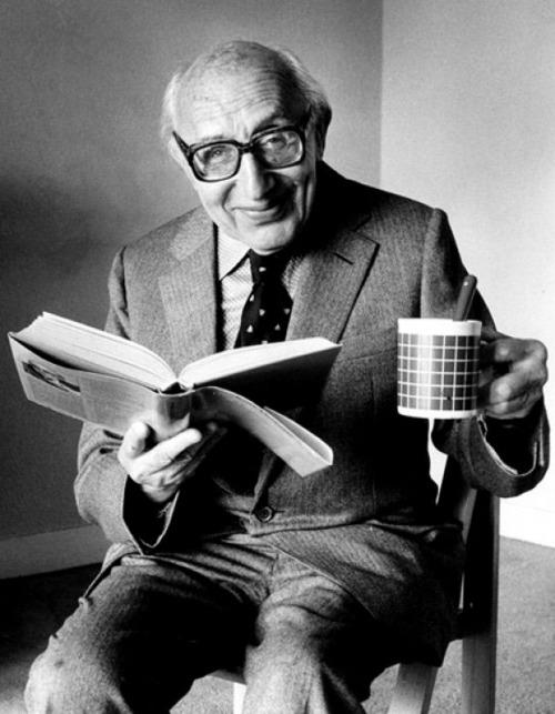 Norbert Elias (1897-1990), Fondation Norbert Elias.