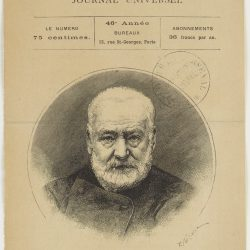 Victor Hugo (1802-1885), (Bibliothèque nationale de France)