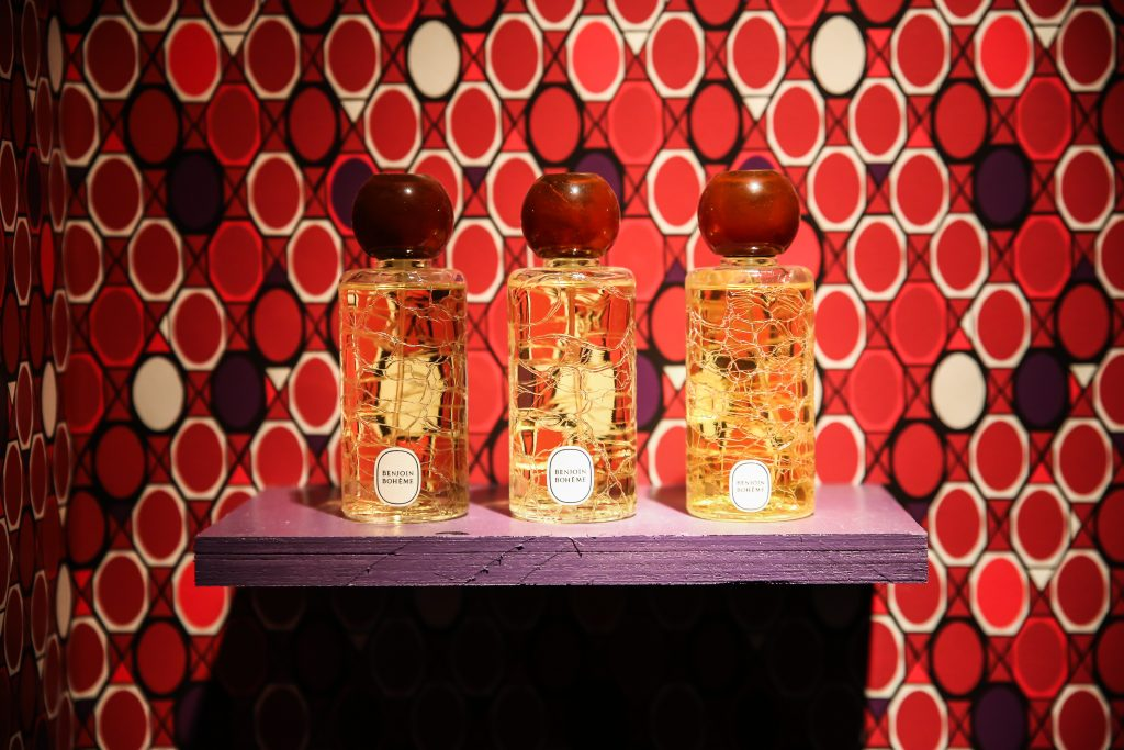 diptyque : Invisible Dog Event