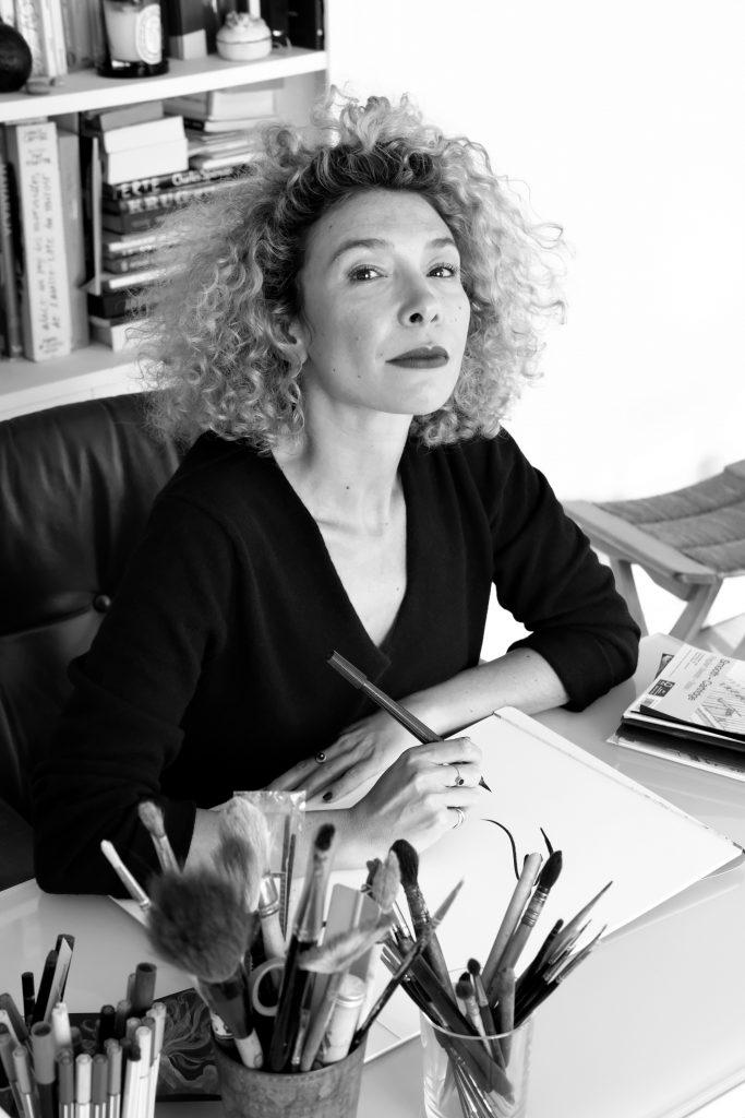 Safia Ouares