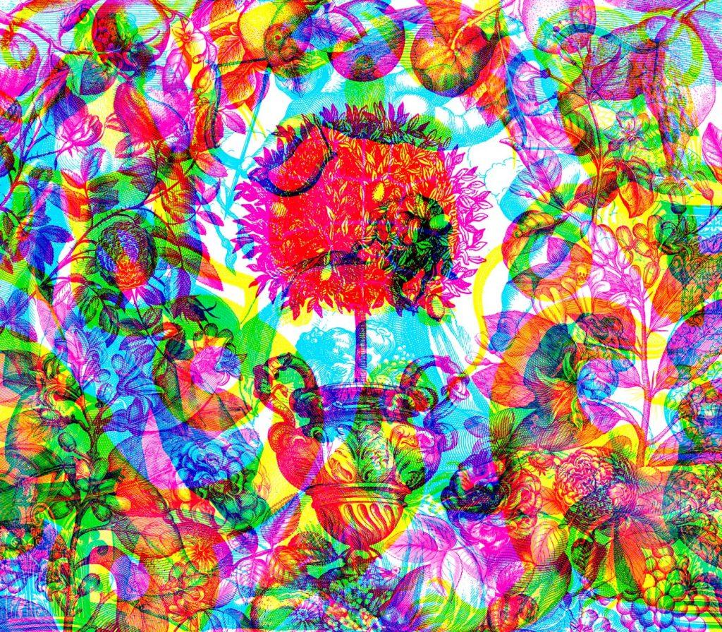Carnovsky - Le jardin des Hespérides de diptyque