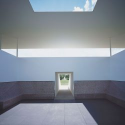James Turrell - Twilight Epiphany (2012)