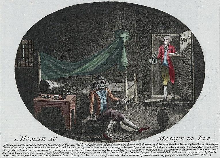 Gravure de l'époque de la Révolution française