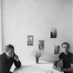 Peter Schmidt & Brian Eno